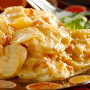 Picture of Au Gratin Potatoes - 4 pack